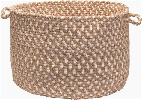 Bel Basket Bk 19 colonial mills blokburst blokburst rugs rugs direct