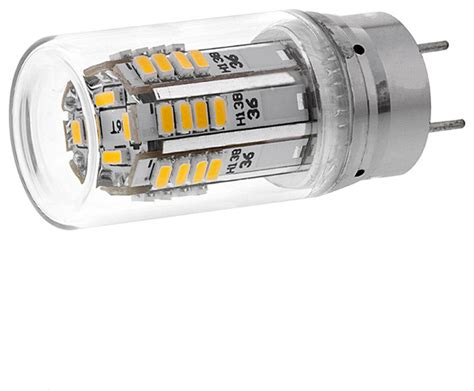 g8 led light bulbs g8 led bulb 36 high power leds traditional led bulbs