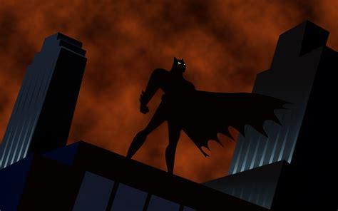 top  episodes  batman  animated series mildly