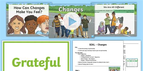 new year class assembly ks1 seal changes whole school assembly script and powerpoint