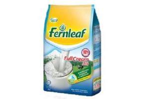 Fernleaf Family 1 8 Kg fernleaf fullcream milk powder soft pack 1 8kg chaisang