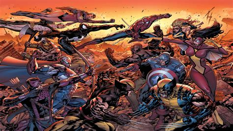 marvel superheroes wallpaper  images