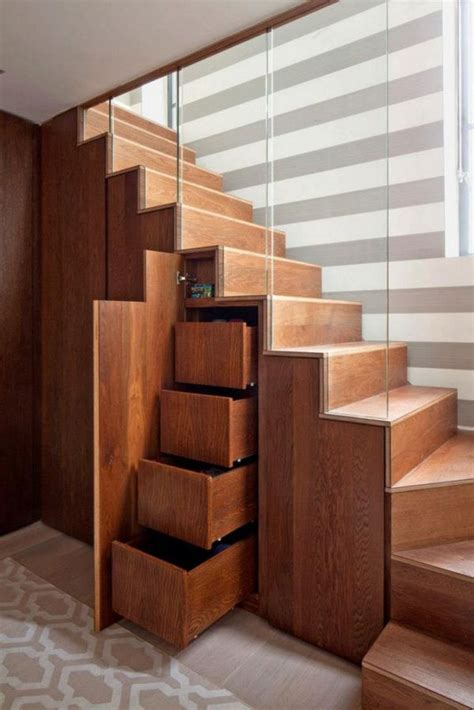 stairs storage 10 modern stair storage solutions to spruce up your home