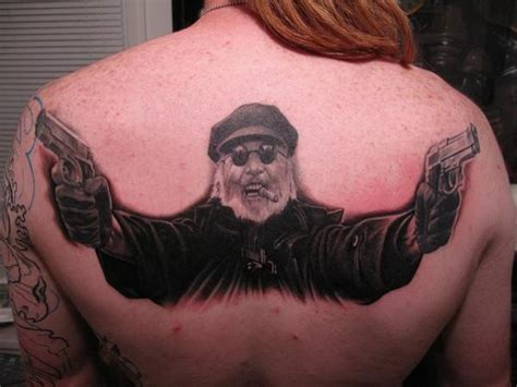 boondocks tattoo 55 best ink ink and ink images on