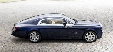 rollsroyce sweptail the most expensive car in the world