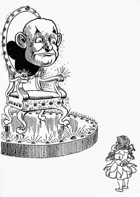 Projeto Ciranda de Leitura - 1°B: O Mágico de Oz