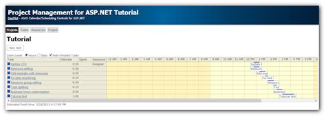 tutorial web application vb net project management for asp net open source tutorial