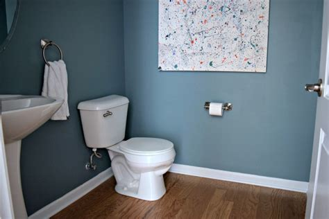 our powder room makeover from damask to emily planning a budget powder room makeover one room challenge week 1 our home made easy