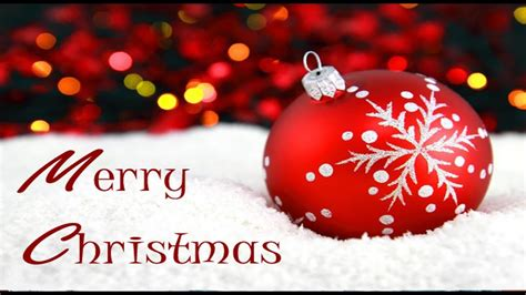 merry christmas happy  year    wishes youtube