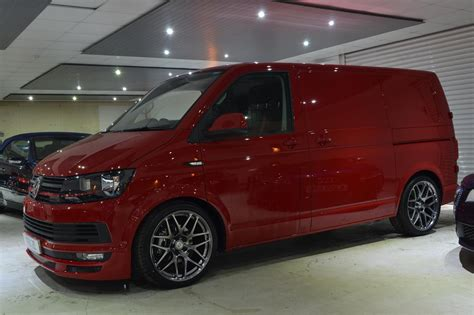 used 2017 volkswagen transporter for sale in worcester pistonheads