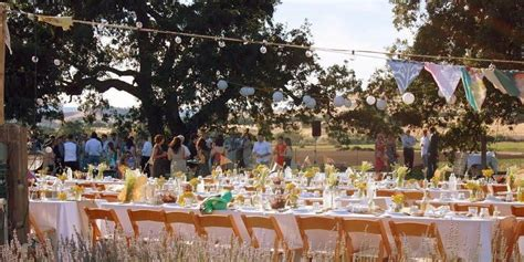 farm wedding venues california capay organic farm weddings get prices for wedding