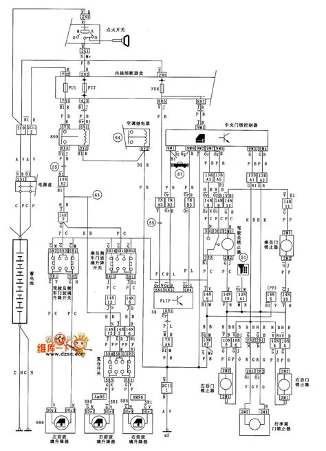e36 door lock wiring diagram 2000 lincoln ls v8 engine