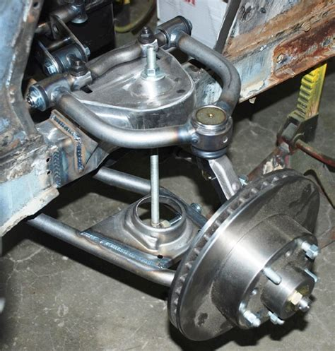 mustang ifs conversion sale 64 70 mustang mustang ii ifs suspension conversion