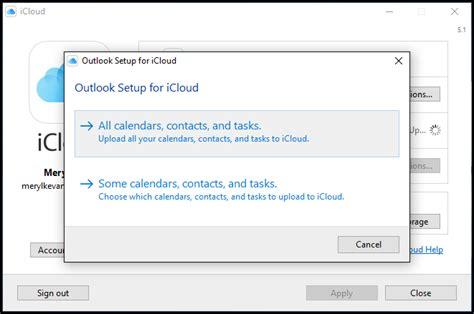 Icloud Calendar Outlook How To Sync Icloud Calendar To Outlook Akrutosync