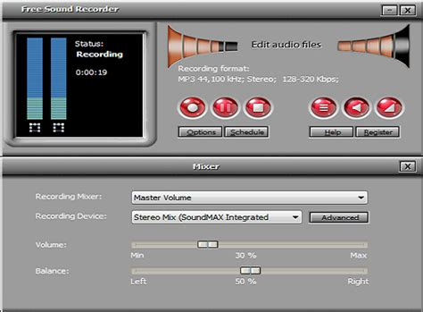Record Free Top 7 Free Audio Recorder For Mac El Capitan And Window 10