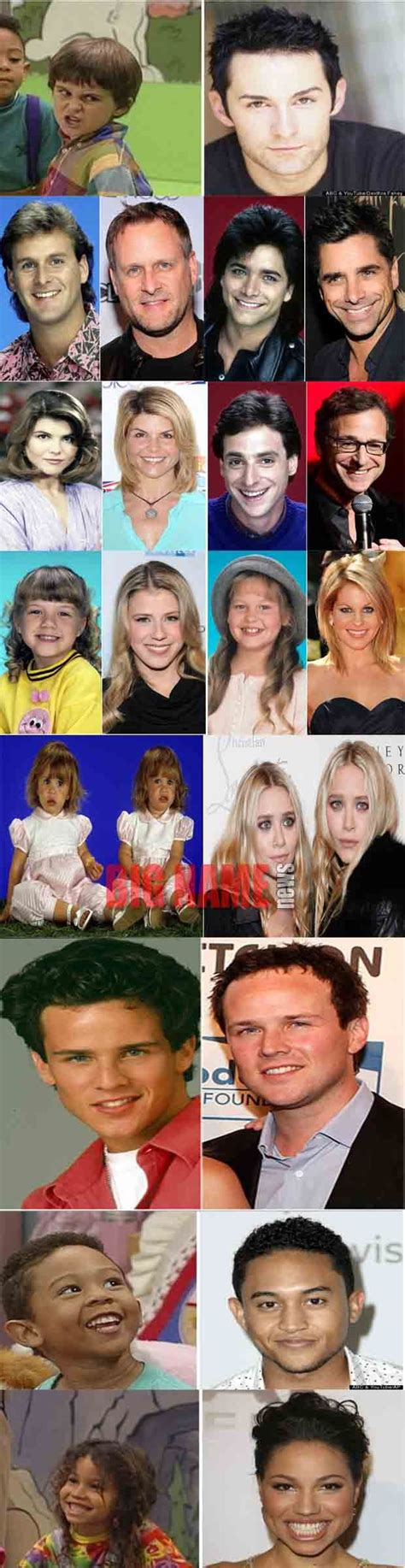 full house characters 17 best ideas about full house cast on pinterest full house full house quotes and