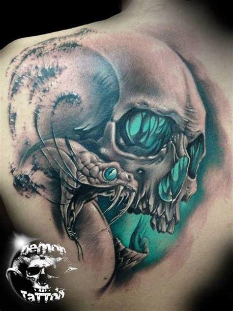 tattoo shoulder skull 73 stylish skull shoulder tattoos