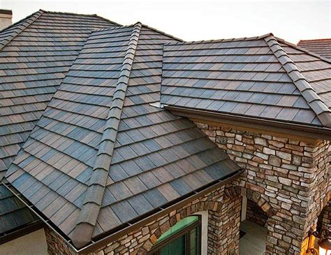 Tile Roofing Supplies 10 Best Roofing Materials For Warmer Climates Corner