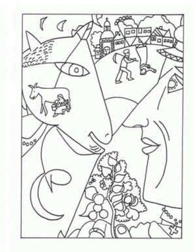 free coloring pages of renaissance art