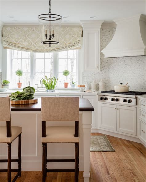 Wellesley Kitchen by Wellesley Kitchen Traditional Kitchen Boston By
