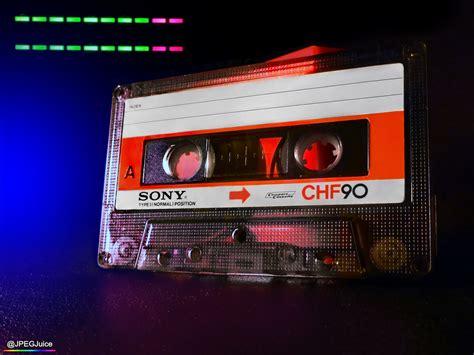 audio cassette sony chf90 audio cassette 1980 tardis
