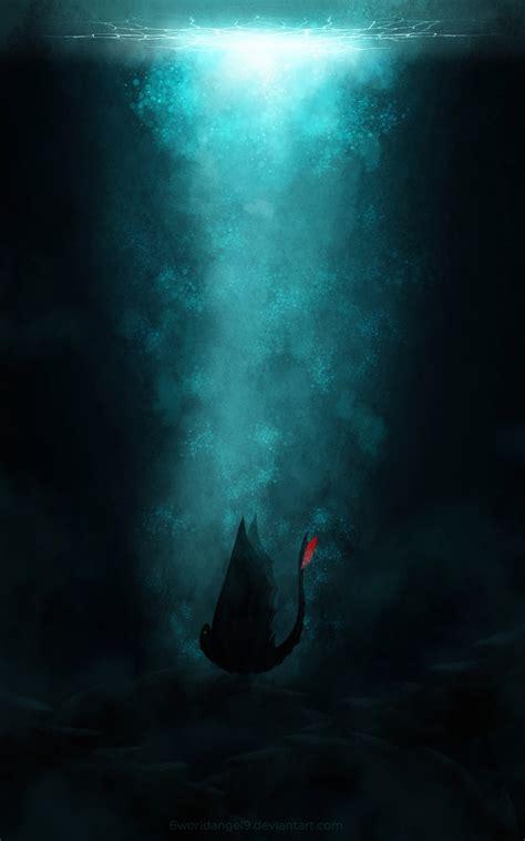 Toothless Lost by 6worldangel9 on DeviantArt I'm Lost