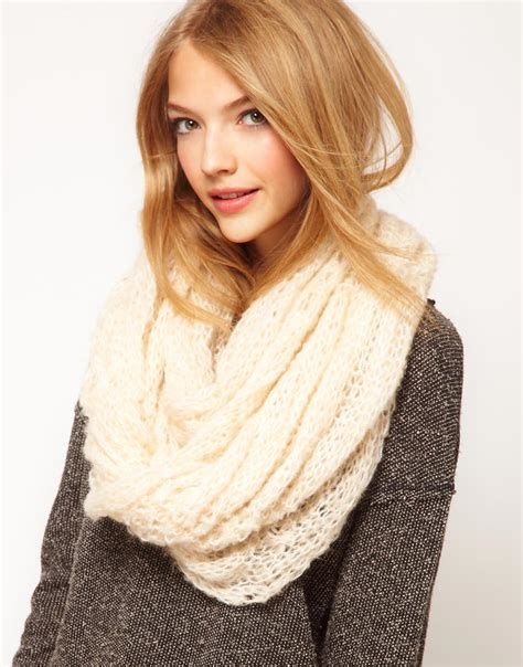 fall winter scarf trends my of style my of style