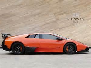 Lamborghini Murcielago Lp670 Sv For Sale Used Lamborghini Murcielago Lp670 4 Sv Superveloce For