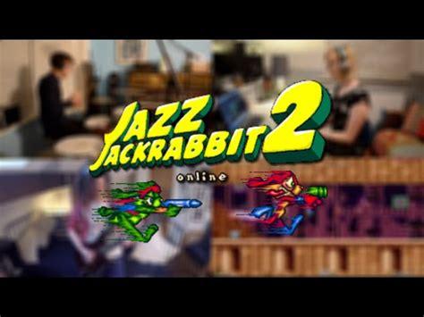 Jazz Castle jazz jackrabbit 2 jazz castle cover