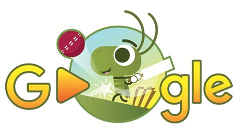 google design yesterday icc chions trophy 2017 begins