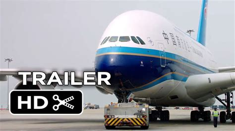 Living In The Age Of Airplanes Official Trailer 2 2015 A Is For Airplan