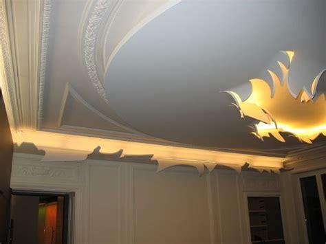 Faux Plafond En Staff by R 233 Nover Et D 233 Corer Avec Des Faux Plafonds