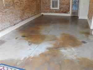 cozy with concrete 187 diy garage floor sealers