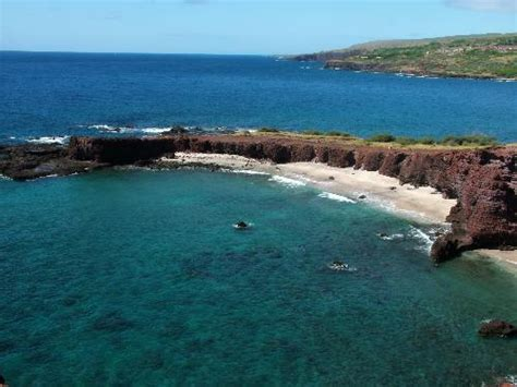 lanai pictures hulopoe hawaii lanai hawaii beaches visited by