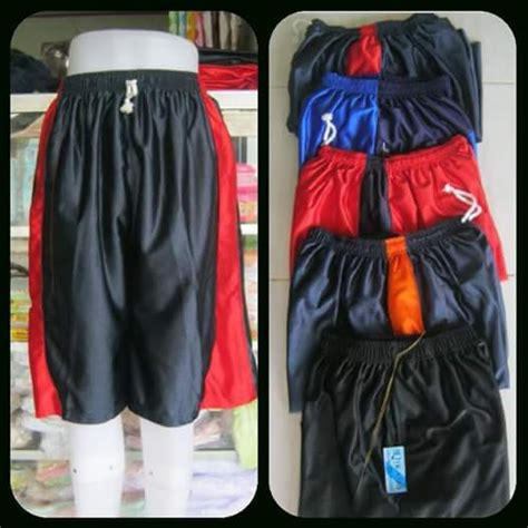 Celana Pendek Celana Futsal celana basket celana futsal celana olahraga celana