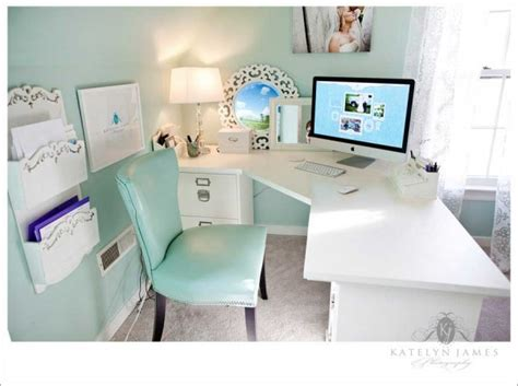 shabby chic home office apartments i like