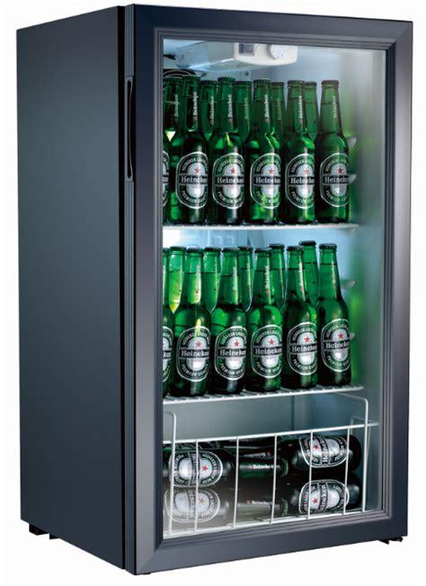 Glass Door Refrigerator Can Beverage Cooler Soda Coke Soda Refrigerator Glass Door