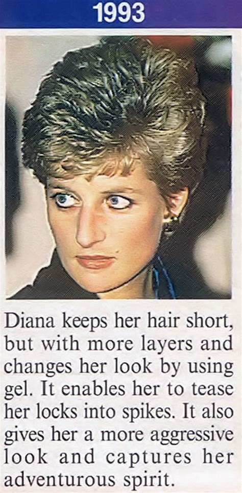 short biography lady diana 25 best ideas about princess diana hair on pinterest