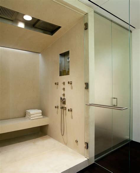 shower system bathroom modern  fixtures cotton