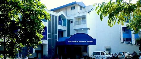 Goa Mba Fees by Goa College And Hospital Bicholim Admissions