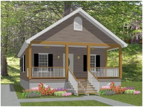 cabin plans with porch small cottage house plans with porches simple small house