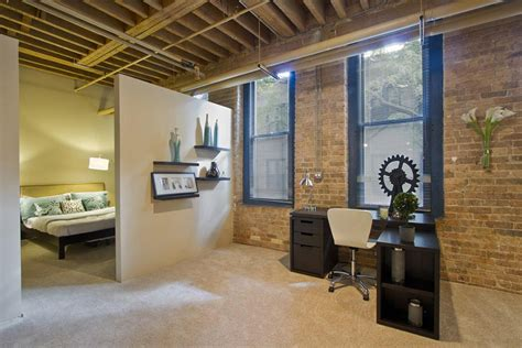 find  apartment steeped  history  industrial chic rentals real estate  trulia blog