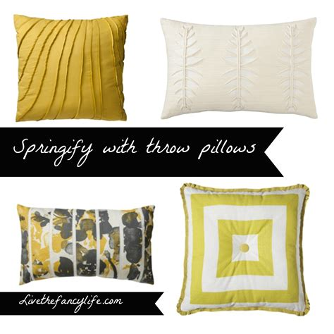 Pillows And Throws by Springify Day 2 Throw Pillows