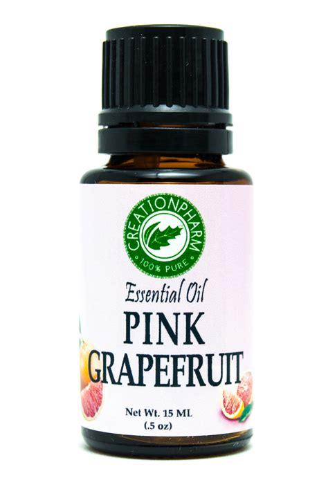 Grapefruit 15ml grapefruit pink essential 15 ml