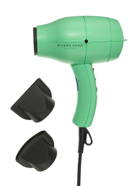 Harry Josh Hair Dryer harry josh review professional salon grade hair styling tools