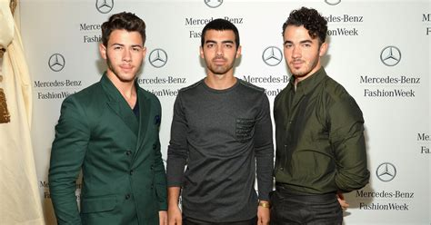 7 Reasons To The Jonas Brothers by Jonas Brothers Breakup Confessions 5 Reasons They Are