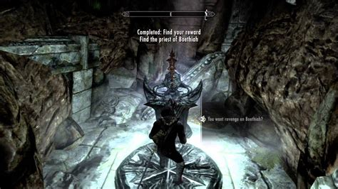 house of horrors skyrim skyrim quot the house of horrors quot mace of molag bal daedric quest youtube
