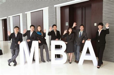 Csu Mba 16 Subjects by Why Is Mba Such A Sought After Degree Asian Business School