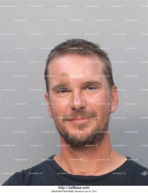 Webb County Arrest Records Jason Matthew Webb Arrest History