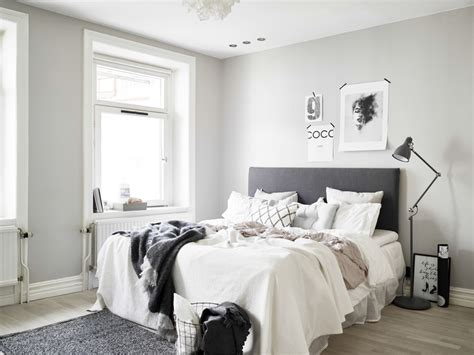 nordic style bedroom decordots